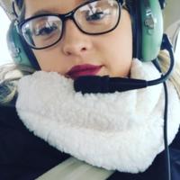 Women in Aviation - headshots/photos