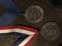 Intercollegiate Flying medals.jpg